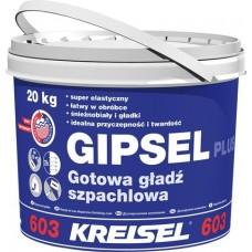 Финишная шпаклевка FERTIG SPACHTELMASSE 603 Kreisel